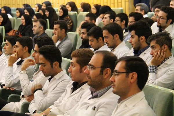 آزمون فلوشیپ پزشکی ۲۳ خرداد برگزار می شود